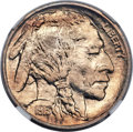 Proof Buffalo Nickels, 1913 5C Type Two PR66+ NGC. CAC....