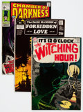 Bronze Age (1970-1979):Horror, Comic Books - Assorted Bronze Age Horror Comics Group of 24(Various Publishers, 1970s) Condition: Average FN-.... (Total: 24Comic Books)