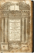 Books:Religion & Theology, [Church of England]. The Book of Common Prayer andAdministration of the Sacraments and Other Rites and Ceremonies ofth...