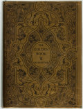 Books:Fine Press & Book Arts, [Book Arts]. Douglas C. McMurtrie. The Golden Book. The Story ofFine Books and Bookmaking - Past & Present. Chicago...