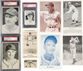 Baseball Cards:Lots, 1930's - 1940's Minor League Team Issues Collection (15). ...