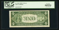 Error Notes:Inverted Reverses, Fr. 1612 $1 1935C Silver Certificate. PCGS Very Fine 30PPQ.. ...