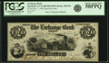 Obsoletes By State:Connecticut, Hartford, CT - Exchange Bank $2 Dec. 1, 1856 CT-150 S10. PCGS Choice About New 58PPQ.. ...