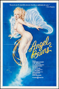 """Movie Posters:Adult, Angel Buns (Quality X, 1981). One Sheet (27"""" X 41""""). Adult.. ..."""
