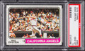 Baseball Cards:Singles (1970-Now), 1974 Topps Mike Epstein #650 PSA Gem Mint 10 - Pop One. ...