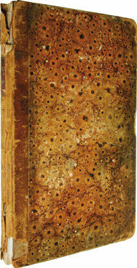 Civil War Journal of a Private in the 1st Massachusetts Volunteers