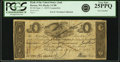 Obsoletes By State:Massachusetts, Boston, MA - Bank of the United Stated (the Second) $5 Office ofDiscount & Deposit Sept. 5, 1829 US-2 C80. PCGS Very Fine25P...