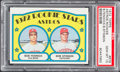 Baseball Cards:Singles (1970-Now), 1972 Topps Astros Rookies #679 PSA Gem Mint 10....