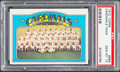 Baseball Cards:Singles (1970-Now), 1972 Topps Cardinals Team #688 PSA Gem Mint 10....