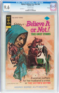 Bronze Age (1970-1979):Horror, Ripley's Believe It Or Not #60 File Copy (Gold Key, 1976) CGC NM+9.6 Off-white pages....