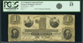 Obsoletes By State:Rhode Island, Newport, RI - New England Commercial Bank $1 June 1, 1859 RI-155 G14, Durand 610. PCGS Fine 15.. ...