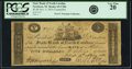 Obsoletes By State:North Carolina, Newbern, NC - State Bank of North Carolina $5 Nov. 5, 1814 Counterfeit NC-65 C204 SENC. PCGS Very Fine 20.. ...