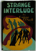 Books:Literature 1900-up, Eugene O' Neill. Strange Interlude. New York: Boni &Liveright, 1928. First edition. ...