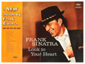 "Movie Posters:Musical, Frank Sinatra's Look to Your Heart Album (Capitol Records, 1959). Full-Bleed Poster (29"" X 38.5"").. ..."