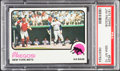 Baseball Cards:Singles (1970-Now), 1973 Topps Jim Fregosi #525 PSA Gem Mint 10....