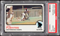 Baseball Cards:Singles (1970-Now), 1973 Topps Tito Fuentes #236 PSA Gem Mint 10 - Pop Four....