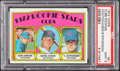 Baseball Cards:Singles (1970-Now), 1972 Topps Cubs Rookies #61 PSA Mint 9....