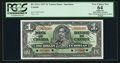Canadian Currency: , BC-21S-ii $1 1937 Wide Signature Panel Specimen . ...