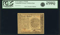 Colonial Notes:Continental Congress Issues, Continental Currency April 11, 1778 $20 Yorktown Issue Fr. CC-76. PCGS Superb Gem New 67PPQ. . ...
