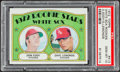 Baseball Cards:Singles (1970-Now), 1972 Topps White Sox Rookies #413 PSA Gem Mint 10....
