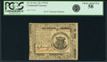 Colonial Notes:Continental Congress Issues, Continental Currency November 29, 1775 $1 Fr. CC-11. PCGS ChoiceAbout New 58.. ...