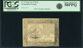 Colonial Notes:Continental Congress Issues, Continental Currency September 26, 1778 $5 Fr. CC-79. PCGS Choice About New 58PPQ.. ...