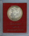Redfield Dollars, 1888 $1 MS65 Paramount. NGC Census: (5738/1014). PCGS Population (3496/711). Mintage: 19,183,832. Numismedia Wsl. Price for...