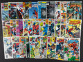 Miscellaneous Collectibles:General, 1980s and 1990s Spider-Man Comic Books Lot of 34....