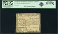 Colonial Notes:New Jersey, State of New Jersey June 9, 1780 $5 Contemporary Counterfeit Fr.NJ-188. PCGS Very Fine 30PPQ.. ...