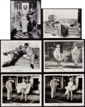 "Movie Posters:Comedy, The Seven Year Itch (20th Century Fox, 1955). Photos (11) (8"" X10"").. ... (Total: 11 Items)"