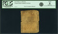 Colonial Notes:Pennsylvania, Pennsylvania October 1, 1756 10 Shillings Fr. PA-78. PCGS Good 6 Apparent.. ...
