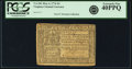 Colonial Notes:Virginia, Virginia May 6, 1776 4 Pounds Fr. VA-101. PCGS Extremely Fine40PPQ.. ...