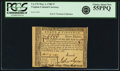 Colonial Notes:Virginia, State of Virginia May 1, 1780 $7 Fr. VA-176. PCGS Choice About New 55PPQ.. ...