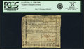 "Colonial Notes:Virginia, Virginia October 16, 1780 $100 ""clothing the Army"" Fr. VA-197. PCGSVery Fine 35 Apparent.. ..."