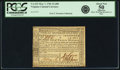 Colonial Notes:Virginia, Virginia May 7, 1781 $1200 Fr. VA-223. PCGS About New 50 Apparent.. ...
