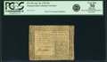 Colonial Notes:Pennsylvania, Pennsylvania April 20, 1781 50 Shillings Fr. PA-254. PCGS Very Fine 30 Apparent.. ...
