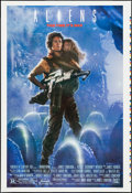 """Movie Posters:Science Fiction, Aliens (20th Century Fox, 1986). Printer's Proof One Sheet (28"""" X 41""""). Science Fiction.. ..."""