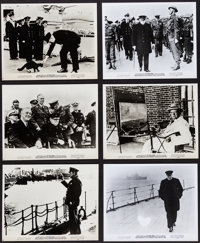 """The Finest Hours (Columbia, 1964). Photos (20) (8"""" X 10""""). Documentary. ... (Total: 20 Items)"""