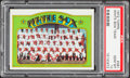 Baseball Cards:Singles (1970-Now), 1972 Topps White Sox Team #381 PSA Gem Mint 10....