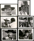 "Movie Posters:Western, The Good, the Bad and the Ugly by Foto Vaselli (PEA, 1966). Photos(177) (3.5"" X 5"" and 7"" X 9"").. ... (Total: 177 Items)"