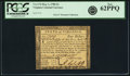 Colonial Notes:Virginia, State of Virginia May 1, 1780 $4 Fr. VA-174. PCGS New 62PPQ.. ...