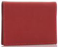 "Luxury Accessories:Accessories, Hermes Rouge Casaque Epsom Leather Vision II PM Agenda Cover.Excellent Condition. 3"" Width x 4"" Height. ..."