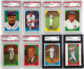 Baseball Cards:Sets, 1960 Fleer Baseball High Grade Complete Set (79). Offered is a highgrade 1960 Fleer Baseball Complete set. This contains an...