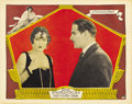 "Movie Posters:Romance, Her Gilded Cage (Paramount, 1922). Lobby Card (11"" X 14""). ..."