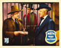 "Movie Posters:Western, Winds of the Wasteland (Republic, 1936). Lobby Card (11"" X 14""). ..."
