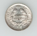Chile, Chile: Republic Uncirculated Mixed Type Quintet 1878-1969,...(Total: 5 coins)