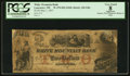 Obsoletes By State:New Hampshire, Lancaster, NH- White Mountain Bank $2 May 1, 1857 G8a. ...