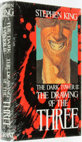 Books:Horror & Supernatural, Stephen King. The Dark Tower II: The Drawing of Three.[Donald M. Grant, n.d.]....