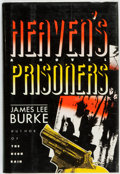 Books:Mystery & Detective Fiction, James Lee Burke. SIGNED. Heaven's Prisoners. New York: HenryHolt and Company, [1988]. First Edition. Signed b...