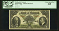Canadian Currency: , Montreal, PQ- Bank of Montreal $5 Jan. 3, 1938 Ch. # 505-62-02. ...